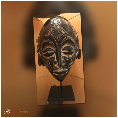 Shongwe Mask Large 1