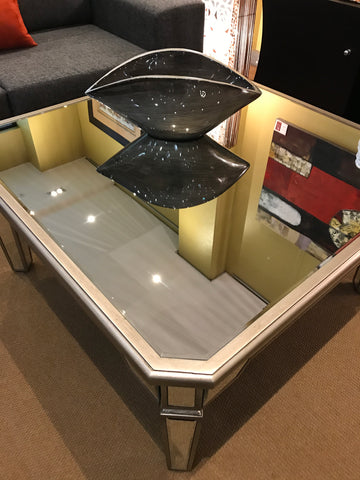 DAV 104 Mirror Coffee Table