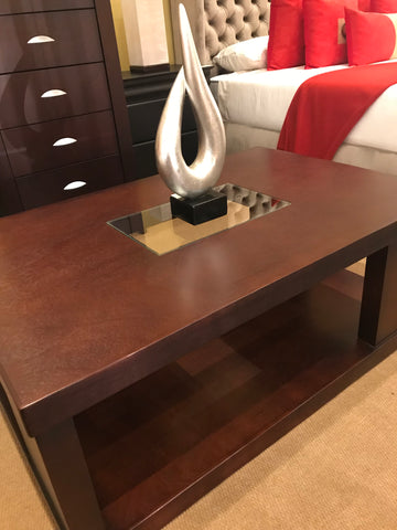 Huntly Coffee Table