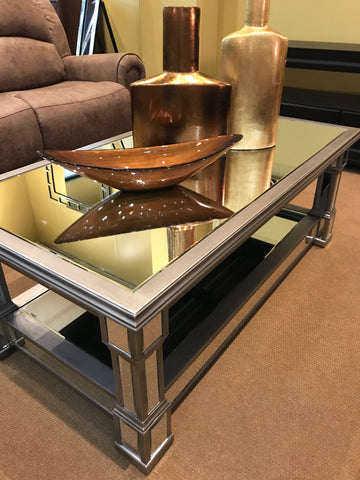DAV 22 Mirror Coffee Table