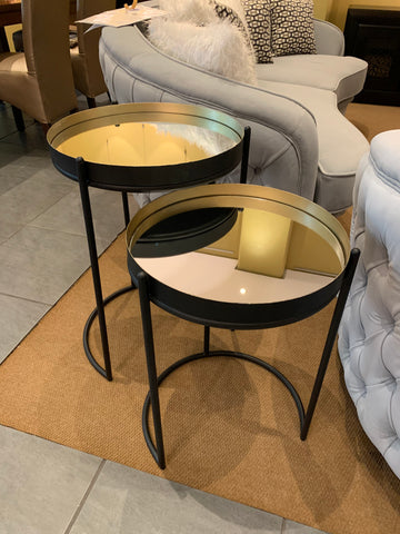 Side Table Set - SIDE 03