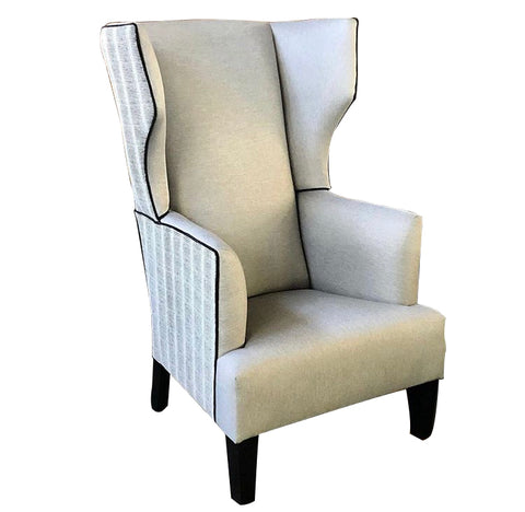 Mississippi Wingback