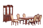 George Dining Room Suite - Rectangle
