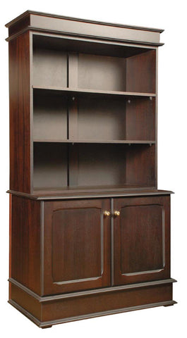 Norway Bookcase Open Top