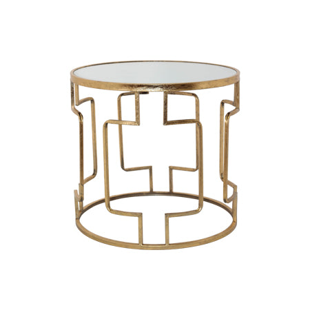 Freemont Side Table