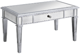DAV 102 Mirror Coffee Table