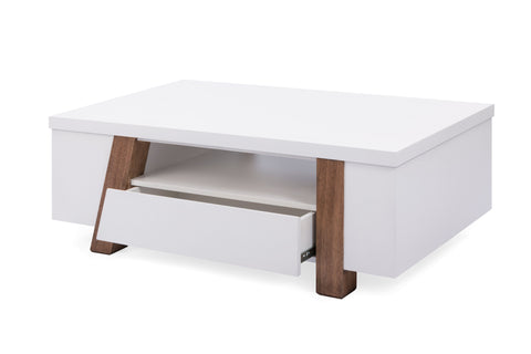 Arizona Coffee Table - 2 Tone