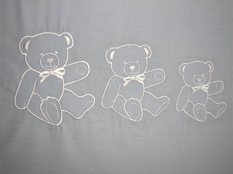 Three Bears Collection