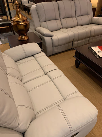 Austin Lounge Suite - Grey