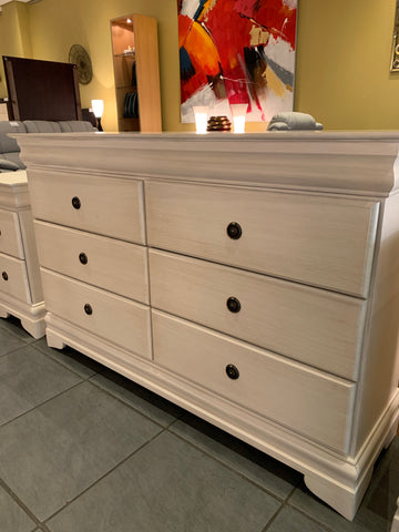 Chelsea Chest Of Drawers - 6 Drawers