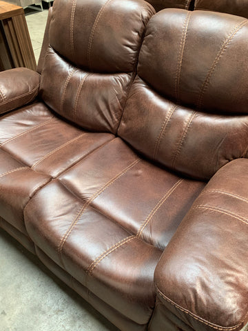 Mason Lounge Suite Brown