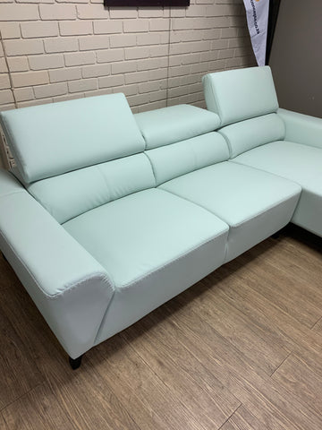 Clarence Corner Lounge Suite - Mint