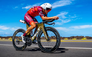 Watch Josh Amberger Breaks Down His 2018 Kona World Championship Race