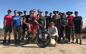 Mountain Bike Trail Building: Giving Back To The Riding Community