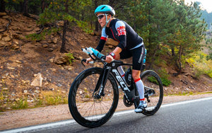 Finland's Kaisa Sali Mixes Things Up For Her Third Kona Attempt
