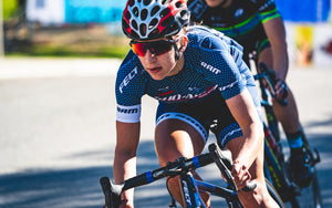 Get To Know Sho-Air TWENTY20 Pro Cycling's Erica Clevenger