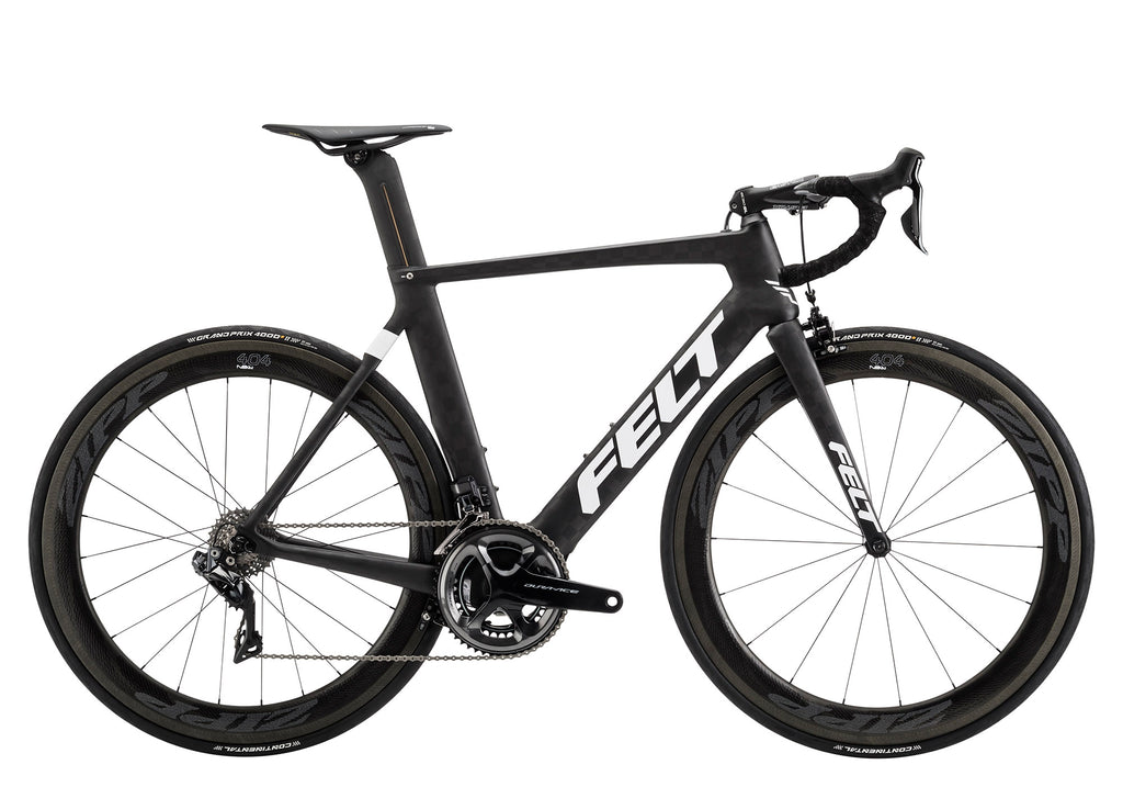 AR Series - Aero Road Bikes