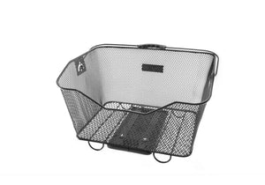 VERZAE REAR BASKET STEEL MESH