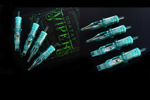 QUATAT VIPER TATTTOO NEEDLE CARTRIDGES