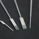 Magnum #12 Medium Taper QUATAT Tattoo Needle