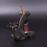 QUATAT Handmade Coil Tattoo Machine brass Liner quality