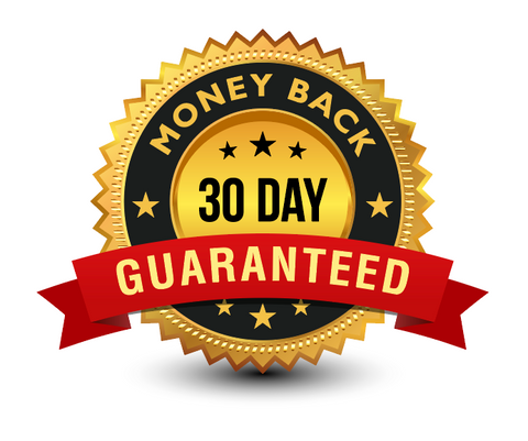 CBD 30 DAY MONEY BACK