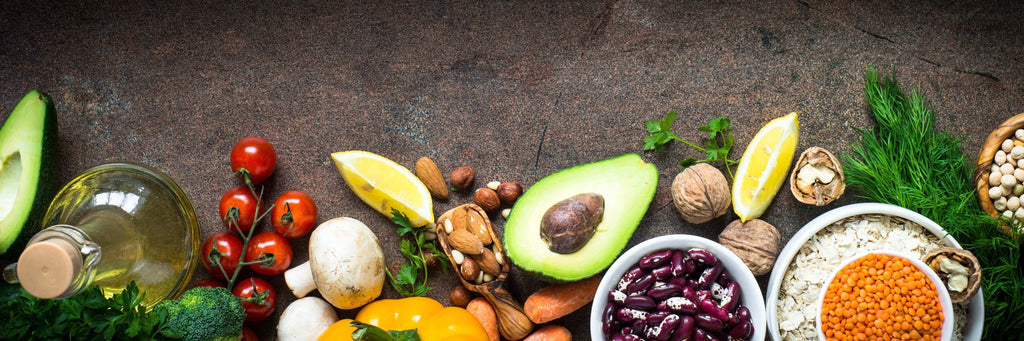 healthy food that promote brown fat