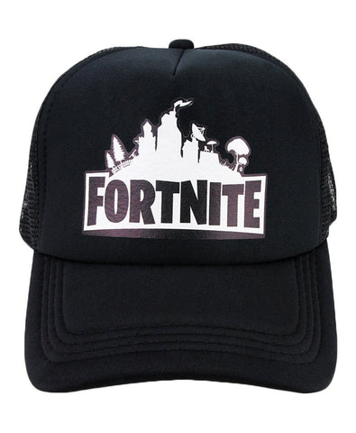 Fortnite Baseball Cap Battle Royale Game Unisex Snapback  Adjustable Teen Hat For Boys &  Girls