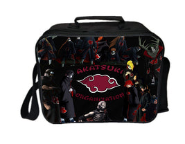 Naruto Lunch Box Series Lunch Bag Akatsuki