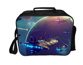No Man's Sky Lunch Box Summer Series Lunch Bag Starships