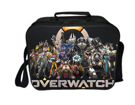 Overwatch Lunch Box Summer Series Lunch Bag Family