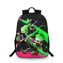 Platoon 2 Backpack Summer Series Schoolbag Daypack Pattern L Bag