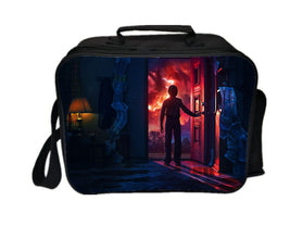 Stranger Things Lunch Box Special Series Lunch Bag Pattern B