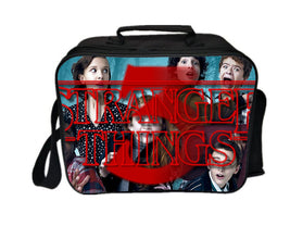 Stranger Things Lunch Box Special Series Lunch Bag Pattern C
