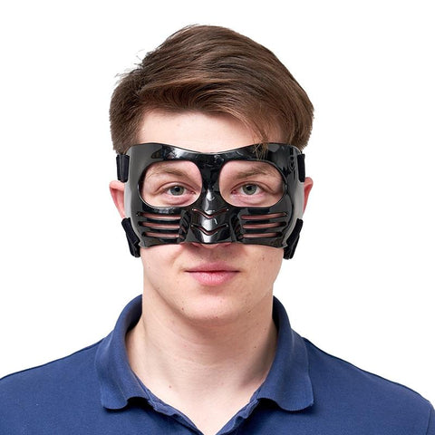 Nose Guard Face Shield Protective Face Mask For Sports Classic Version