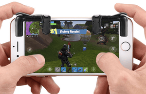 FortPlugs - Perfected Mobile Gaming