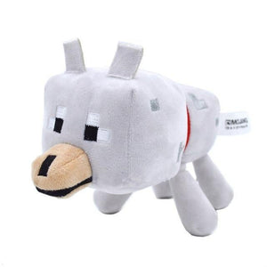 Dog - Minecraft Premium Plushies