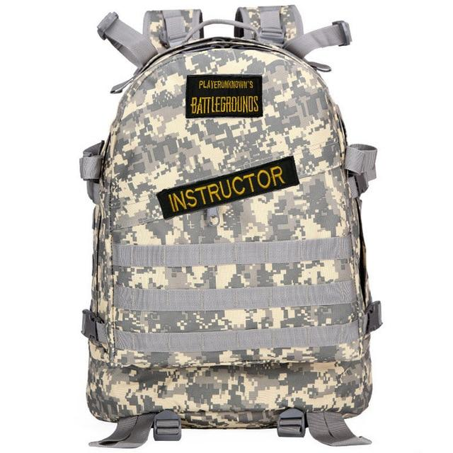 PUBG Backpacks