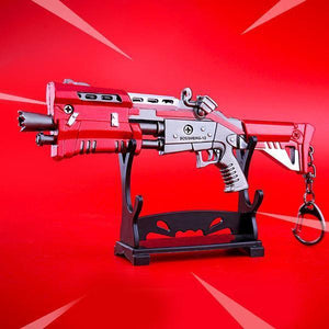 Tactical Shotgun - Battle Royale Collectable