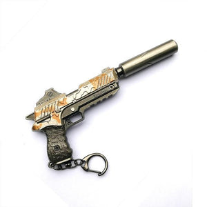 Desert Pistol  - Battle Royale Collectable