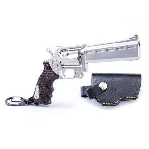 One Shoot Revolver - Battle Royale Collectable