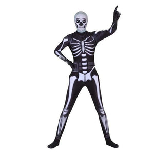 Skull Trooper - Battle Royale Costume
