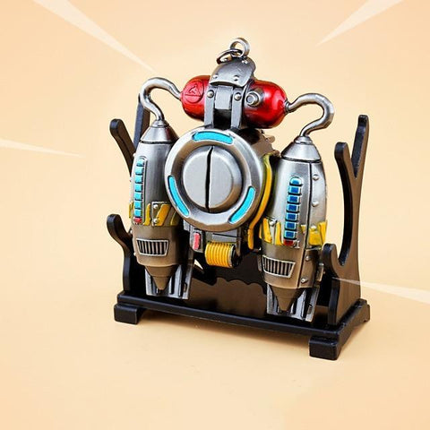 Jetpack - Battle Royale Collectable