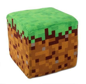 Grass - Minecraft Plush Block
