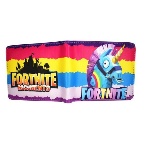 Fortnite Wallet for Kids