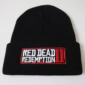Red Dead Redemption II Winter Hat