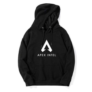 Apex Intel - Apex Legends Original Gaming Hoodie