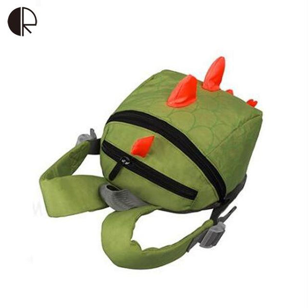 Cute Dinosaur Backpack Dragon School Bag