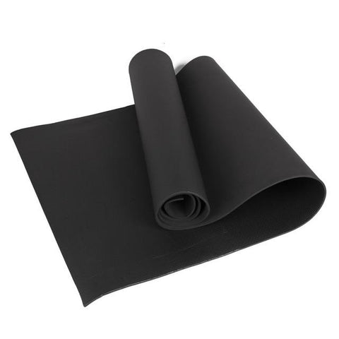 Exercise Yoga Mat Non-Slip Foldable Fitness Pilates Mat Fitness