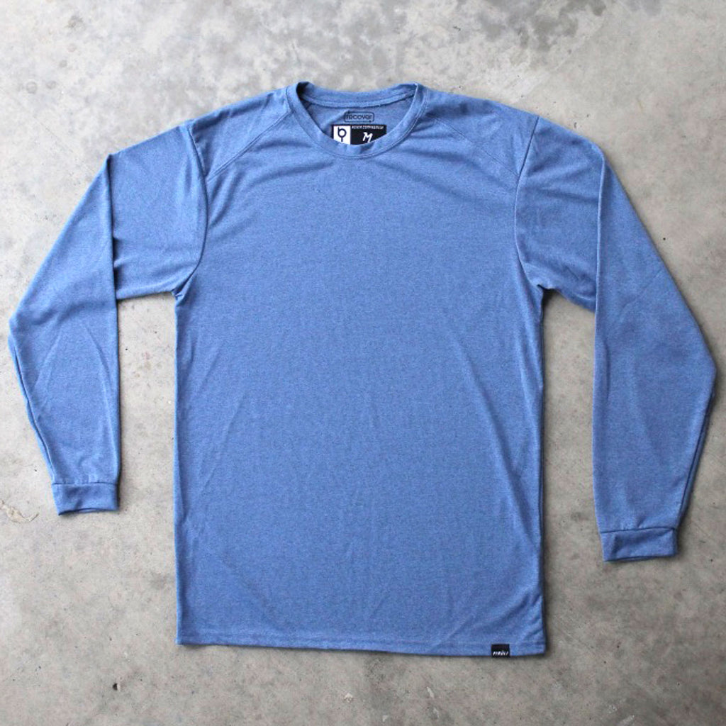 Royal Blue Long Sleeve